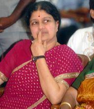 Jayalalithaa's aide Sasikala