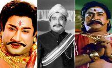 Happy Birthday Sivaji Ganesan