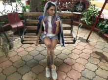 VJ Bani: Gurbani Judge or VJ Bani who shot to limelight with Roadies 4 is set to enter Bigg Boss house. She's known for her love for fitness and tattoos.