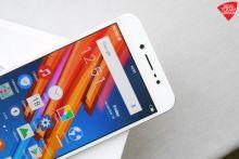 Vivo V5: Phone with 20MP selfie-shooter