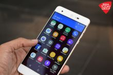 InFocus Epic 1: Most affordable 10-core processor smartphone in the market