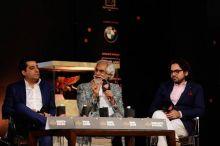 Sunil Sethi (President, FDCI)
