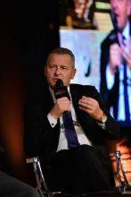 Patrik Hoffmann (CEO, Ulysse Nardin)