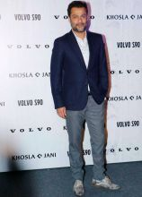 Rock On and Rock On 2 director, Abhishek Kapoor, was also present.