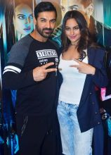John and Sonakshi