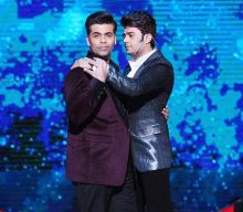 It looks like Manish is a strong contender for the next installment of Dostana.