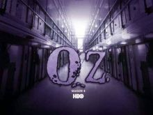 Oz: Oz, the nickname for the Oswald State Correctional Facility, is 4 maximum-security state prison. The story of this show revolves around an experimental unit of the prison called Emrald City, where the unit manager emphasizes rehabilitation and learnin