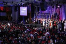 Donald Trump: President Elect