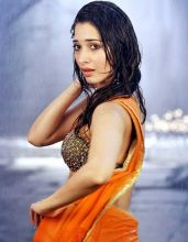 A picture of Tamannaah