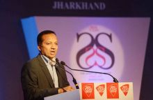 Naveen Jindal, Chairman Jindal Steel and Power Limited