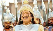 Vadivelu makes a comeback with Kaththi Sandai