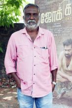 Bava Chelladurai from Joker