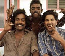 Kammatipaadam lead actors