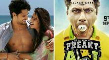 Baar Baar Dekho vs Freaky Ali