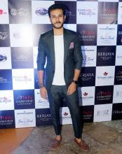 TV actor Jay Soni was also present at the event.