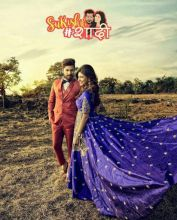 If you want to know all the details about Suyyash and Kishwer's wedding, you can watch the web series #SukishKiShaadi. The teaser is already out.