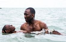 A still from Moonlight