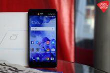 HTC U Ultra: The precious one