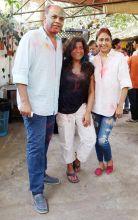 Ashutosh Gowariker and Zoya Akhtar
