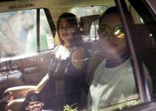 Rhea Chakraborty and Huma Qureshi