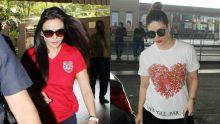 Kareena Kapoor Khan, Preity Zinta