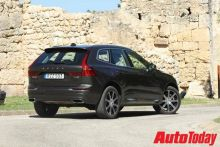 All new Volvo XC60