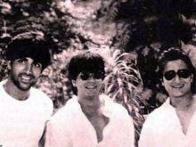 Akshay Kumar, Saif Ali Khan and Shah Rukh Khan