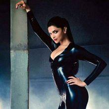 Deepika Padukone in xXx Return of Xander Cage