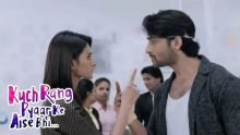 A still from the show Kuch Rang Pyaar Ke Aise Bhi
