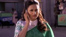 A still from the show Yeh Hai Mohabbatein