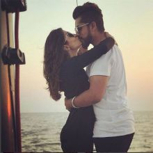 Suyyash Rai, Kishwer Merchantt