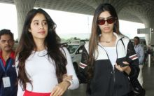 Jhanvi and Khushi