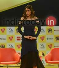 Kriti Sanon at Mind Rocks 2017