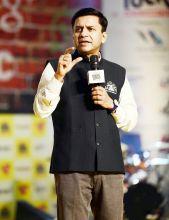 Shashank Tripathi