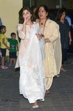 Shamita Shetty, Sunanda Shetty