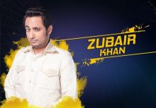 Zubair Khan