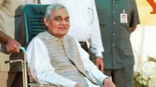 Vajpayere has been ailing, went to AIIMS for routine check up and investigation