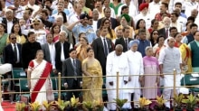 Narendra Modi, Independence Day, Red Fort