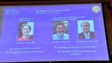 Nobel Prize for Chemistry