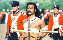 Mangal Pandey - The Rising:
