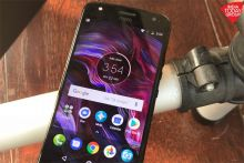The Moto X4 comes with a metal and glass design, IP68 dust and water resistance and nifty Bluetooth tricks for just Rs 20,999.