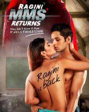 Riya Sen's sex scene from Ragini MMS 2.2