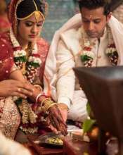 Vatsal Sheth and Ishita Dutta