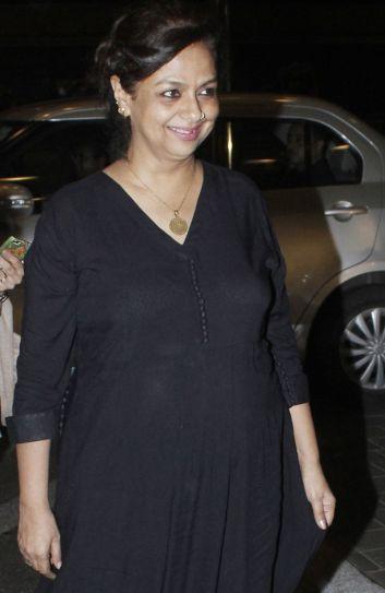 Neelima Azeem