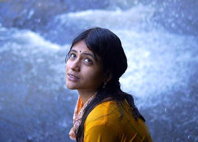 Aditi Balan in Aruvi
