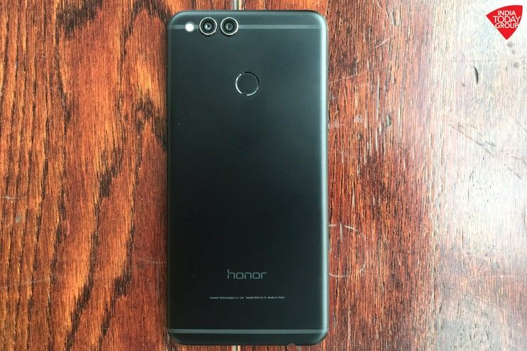 The Honor 7X has been launched in India at Rs 12,999 and comes with a bezel-less design, dual cameras and an 18:9 display.
