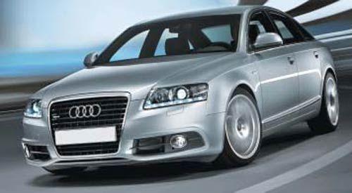 The Best Rs Lakh Sedans - Audi car below 50 lakh