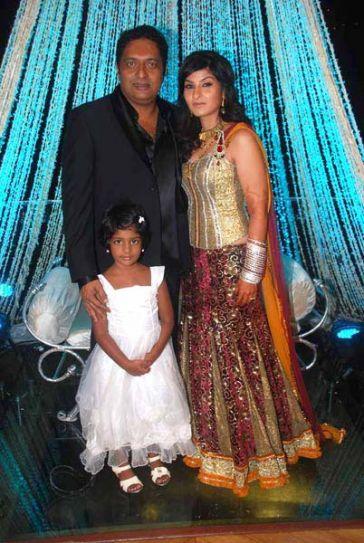 Pony Verma and Prakash...