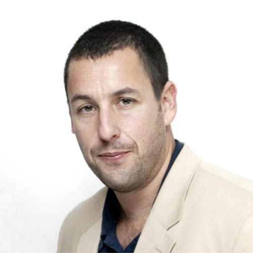 Adam Sandler.