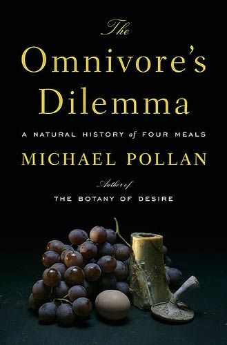 Alok Rai, Professor of English, The Omnivore's Dilemma, Michael Pollan, American food-processing industry, India's dim-witted globalisers